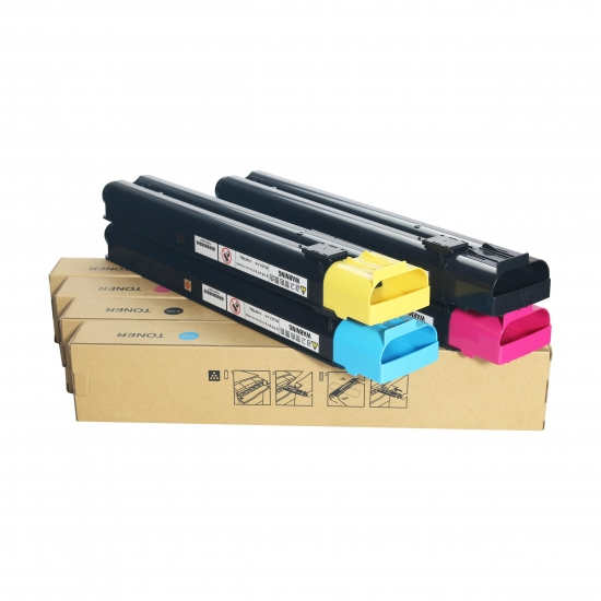 Xerox color toner