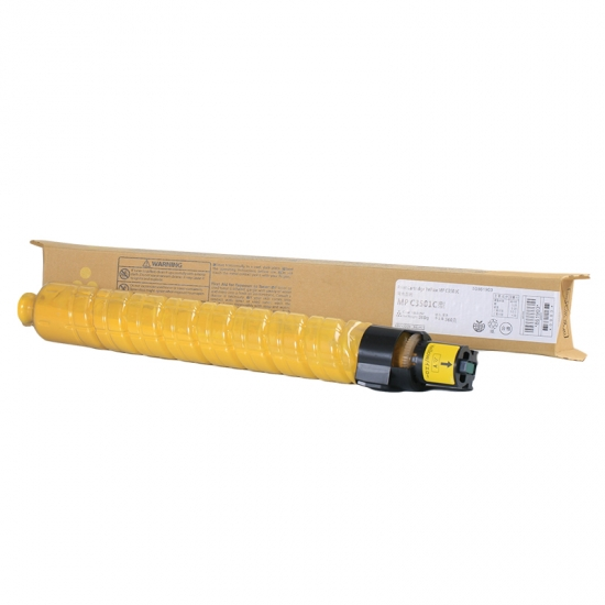 Color toner cartridge  MPC3001/C3501